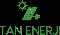 Tan Enerji Logo